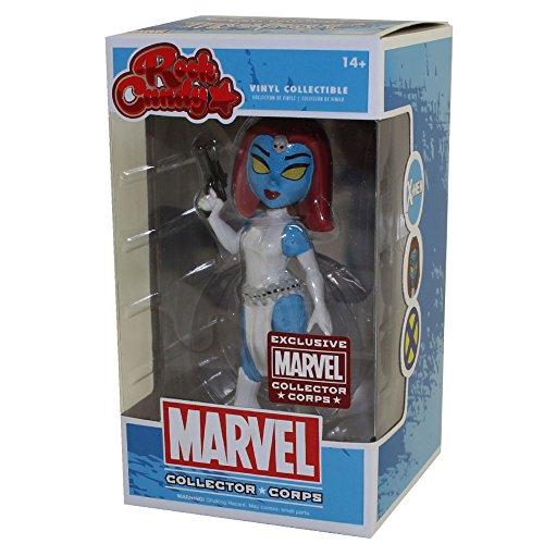 Rock Candy: Marvel: X-Men: Mística Exclusiva