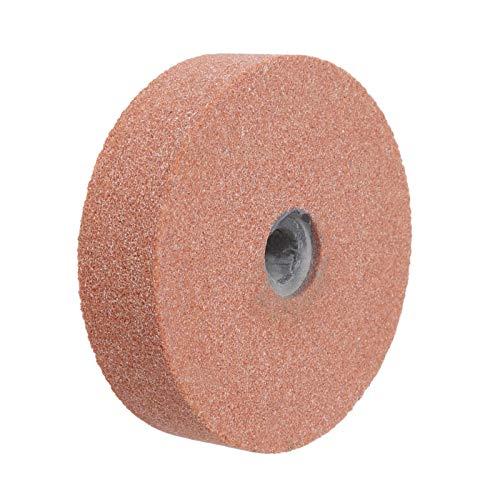 Rueda de pulido de pulido de 3 pulgadas Disco abrasivo para la molinadora de metal herramienta rotativa Disco Desbaste Hormigon (Outer Diameter : Red)