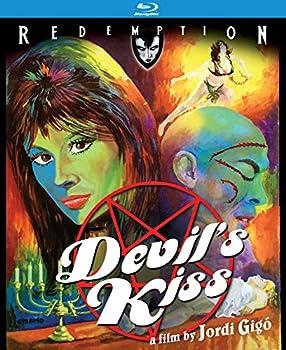 Devil s Kiss [Blu-ray]