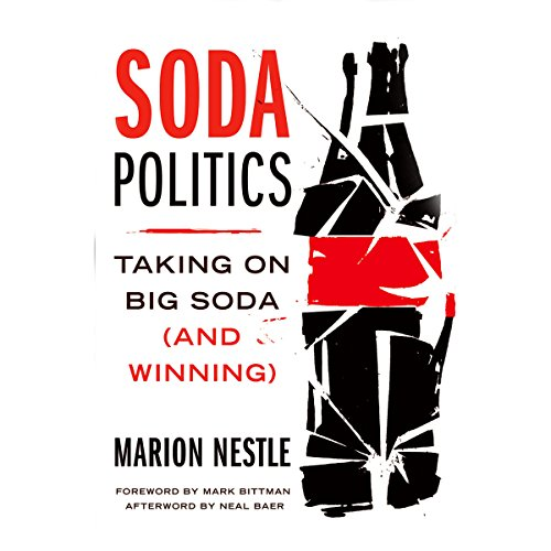Soda Politics cover art