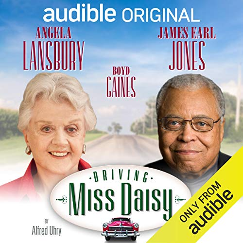 Driving Miss Daisy cover art