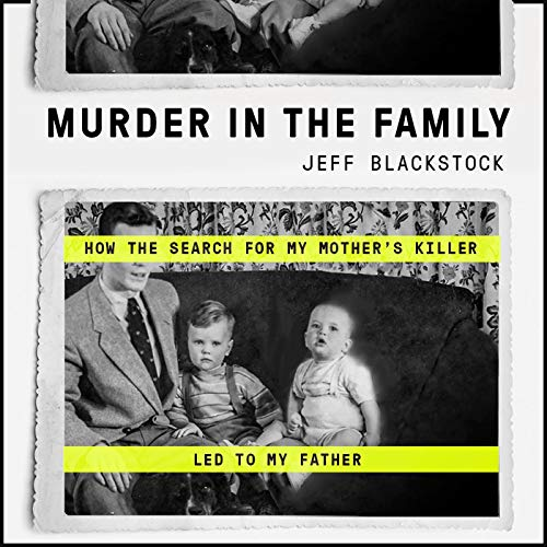 Murder in the Family cover art