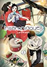 Insomniaques, tome 1 par Ojiro