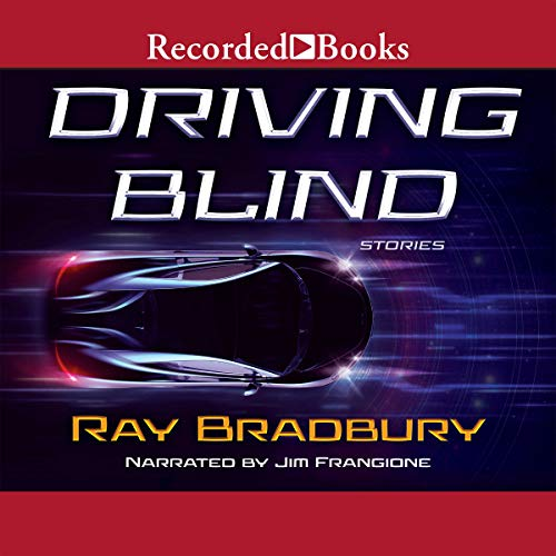 Driving Blind cover art