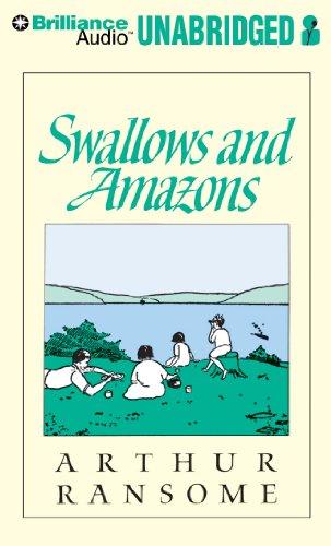 Swallows and Amazons (Swallows and Amazons for Ever)