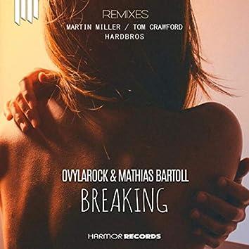 Breaking (Remixes)