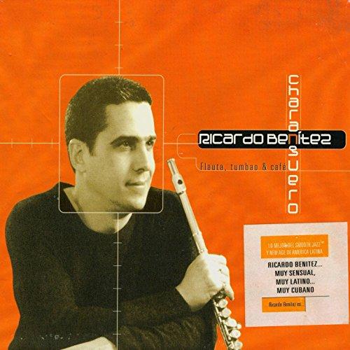 Charanguero: Flauta, Tumbao y Café (Lo Mejor del Smooth Jaz