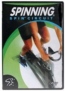 SPINNING 7174 Spin Circuit DVD
