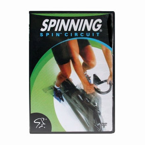 Spinning 7174 Spin Circuit DVD