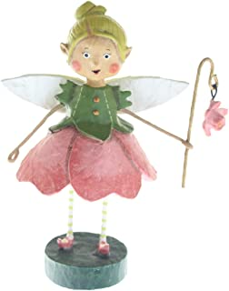 Lori Mitchell Sweet Pea Fairy from The Nutcracker Figurine 5.5