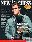 New In Chess Magazine 2018/8: Read By Club Players In 116 Countries-Geuzendam, Dirk Jan Ten