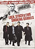 Lock, Stock and Two Smoking Barrels (Unrated Director's Cut)
