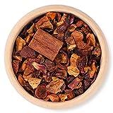 Früchtetee, lose 'Apfelstrudel' - TeeNr.592-MHD ca. 23 Monate (32,50/kg) (500g)
