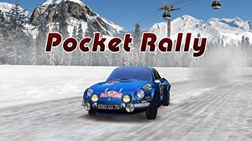 『Pocket Rally』の23枚目の画像