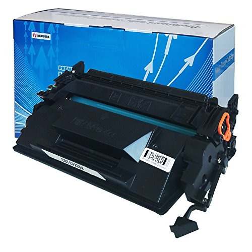 INK4WORK Compatible Toner Cartridge Replacement for HP CF226X / 26X High Yield for use with Laserjet Pro M402d M402dn M402dw M402n M426dw M426fdn M426fdw