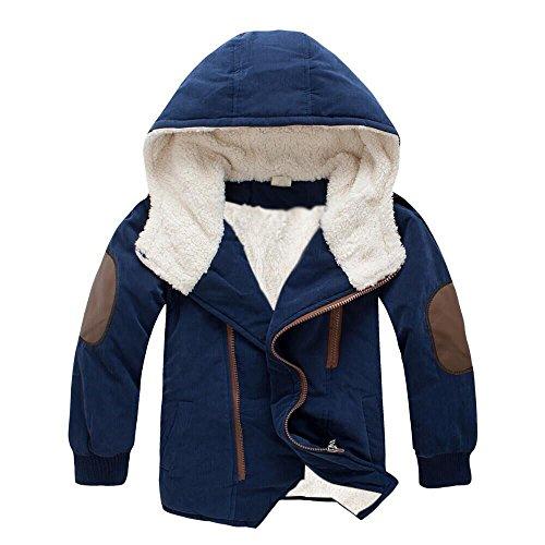 Consejos para Comprar Abrigos para la nieve para Niño los mejores 10. 8