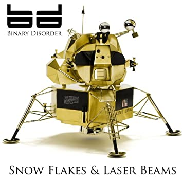 Snow Flakes and Laser Beams