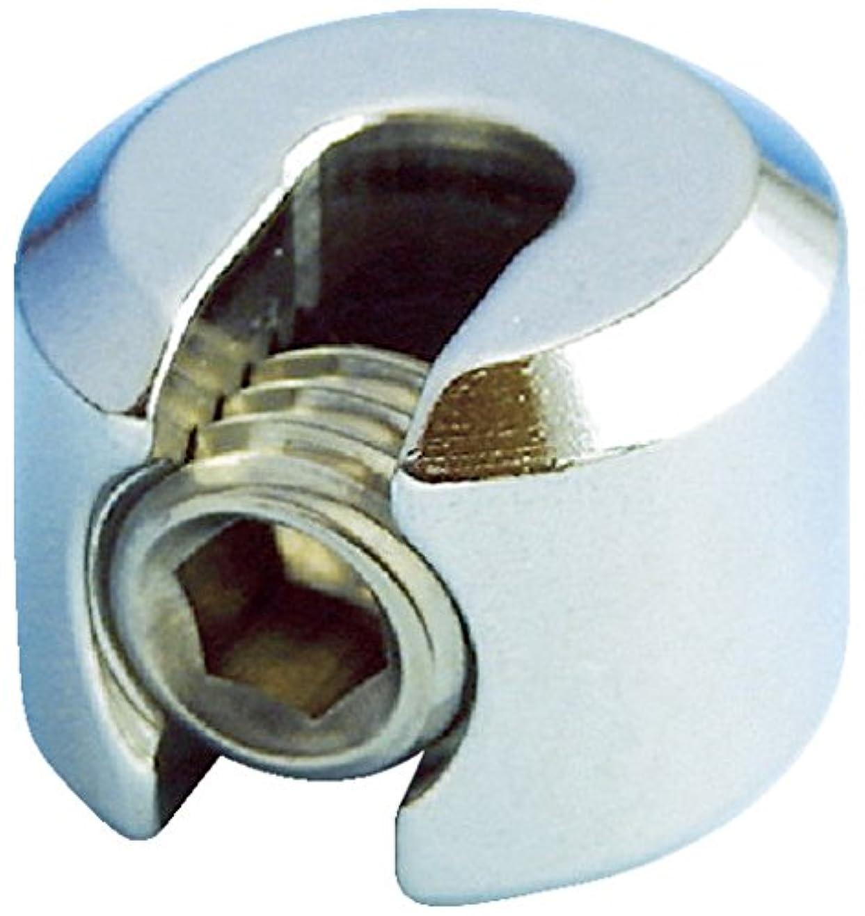 談話転用バスルームTRUSCO(トラスコ) シングルクリップ ワイヤ1.5~2mm用 TSWR-2