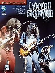 Lynyrd Skynyrd Guitar Signature Licks Gtr Book/Cd