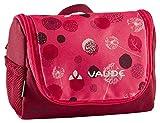 VAUDE Kinder Bobby Accessories, Bright pink/Cranberry, Einheitsgröße