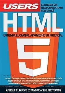 HTML 5 (Spanish Edition)