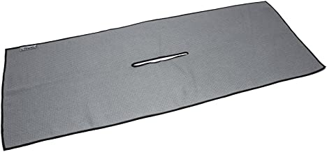 Center Cut Microfiber Golf Towel 16