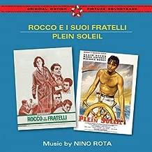 Rocco E I Suoi Fratelli Rocco and His Brothers Plein Soleil Purple Noon  Original Soundtrack