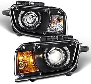 halo camaro lights 2012