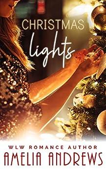 Christmas Lights by [Amelia Andrews]