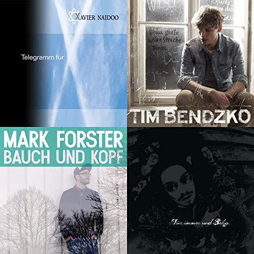 Große Deutsche Balladen