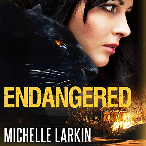 Endangered cover art