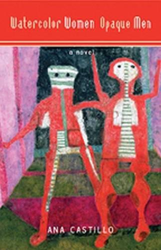 Watercolor Women / Opaque Men: A Novel in Verse