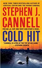 Cold Hit: A Shane Scully Novel (Shane Scully Novels Book 5)