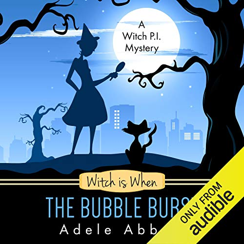 Witch Is When the Bubble Burst cover art