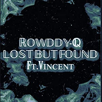 Lost but Found (feat. Vincent)