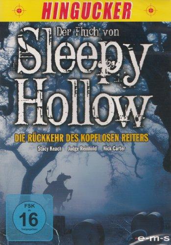 Der Fluch von Sleepy Hollow