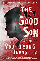 The Good Son Book Review - You Jeong Jeong