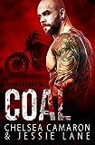 Coal (Regulators MC Book 3)...