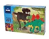 Plus-Plus 300.3741 Juego de construcción de dinosaurio , color/modelo surtido