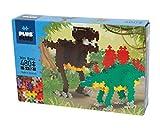 PLUS PLUS - Instructed Play Set - 480 Piece Dinosaurs - Construction Building...