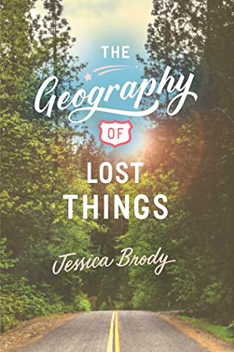 Download The Geography of Lost Things (English Edition) B07CLFYHKW