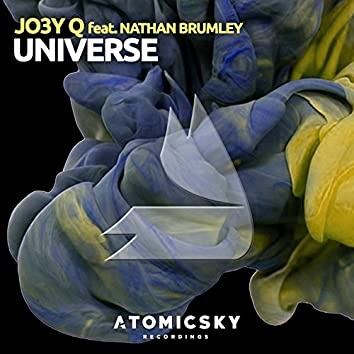 Universe (feat. Nathan Brumley)