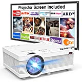 Tv Projectors Review and Comparison