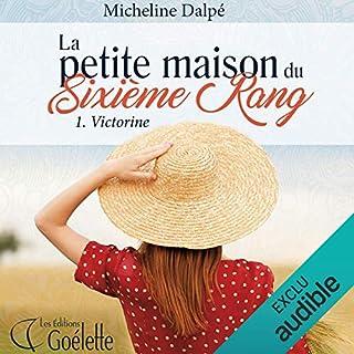 Page de couverture de Victorine