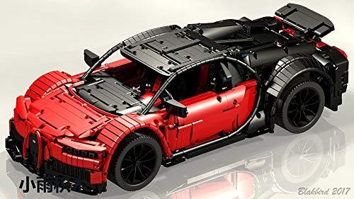 Zenghh Rc técnica del automóvil del coche Kit de construcción, Montaje de ortografía 4x4 eléctrico deriva de coches de control remoto 4WD modelo de escala de carreras de coches de bricolaje construcci