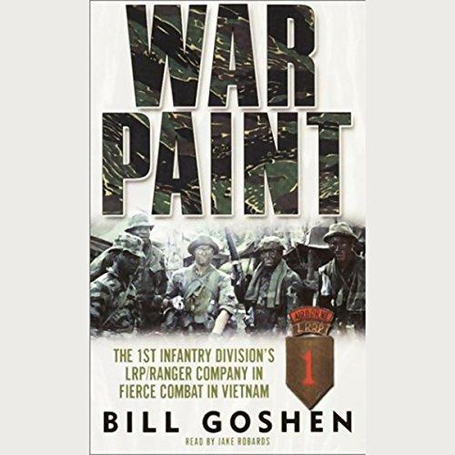 War Paint  Audiolibri