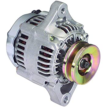 [SCHEMATICS_48DE]  Amazon.com: Db Electrical And0214 Alternator For Kubota Tractor L2800 L3130  L3400 L3430 L39 L4300 M4700 M4800: Automotive | Kubota Denso Alternator Wiring Diagram |  | Amazon.com