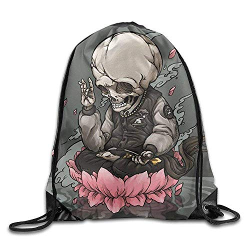 Yuanmeiju Backpack Casual Daypacks Camping & Hiking Travel 3D Print Star Mochila con cordón Rucksack Shoulder Bags Bag