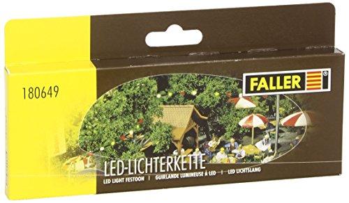 FALLER 180649 - LED-Lichterkette