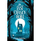 The Last Chance Hotel (Seth Seppi Mysteries book 1): the bestselling magical murder mystery (Seth Seppi Mystery)